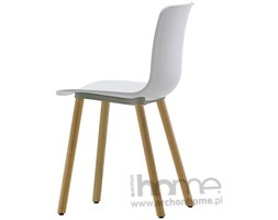 Krzesło Holy Wood białe, archonhome.pl