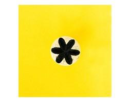 Gałka korkowa - kwiat czarny