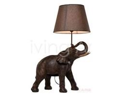 Lampa stołowa Elephant Safari, Kare Design