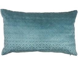 LM Casablanca Blue 30x50cm pillow