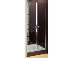 Drzwi prysznicowe Aquaform wahadłowe 80 cm - Nexterio.pl