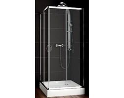 Kabina prysznicowa kwadratowa NIGRA 80 101-091111 Aquaform_DARMOWA DOSTAWA !!!