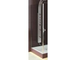 Ścianka prysznicowa boczna GLASS 5 80 103-06379 Aquaform_DARMOWA DOSTAWA !!!