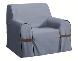 Pokrowiec na fotel, len 100%