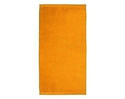 Ręcznik Benetton - Home Colors - jasno-pomarańczowy