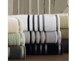 Ręcznik Karsten - Lumina - biały, szary