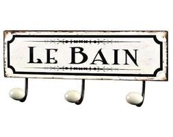 Wieszak Belldeco Retro - Le Bain