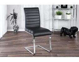 Krzesło Glorio Black
