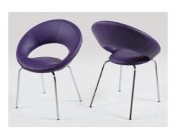 Krzesło Ringo Purple