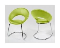 Krzesło Ringo Swing Lime