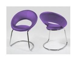 Krzesło Ringo Swing Purple