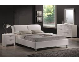 Łóżko MITO 160x200, biały