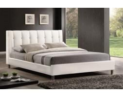 Łóżko NADI 160x200, biały