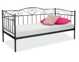 Łóżko BIRMA 90x200, biały