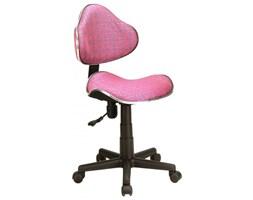 Fotel biurowy Q-G2, różowy