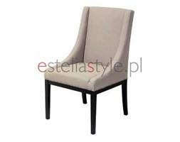 Krzesło Gilbert-Hamilton, skóra, tkanina, wiele kolorów