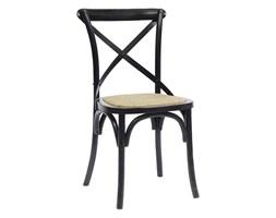 Drewniane krzesło X Nordal