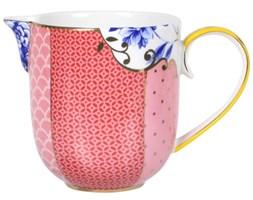 BL Royal Pink 260ml milk jug
