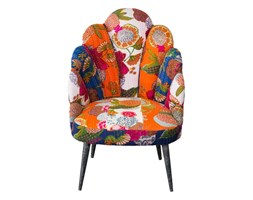 Patchwork chair Butterfly HVTAM01