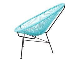 Woood :: Krzesło MEXICO niebieskie