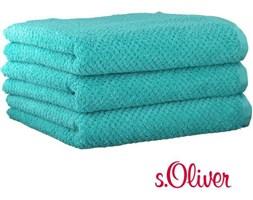 Ręcznik s.Oliver - turkusowy