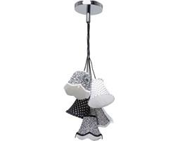 Kare design :: Lampa Saloon Ornament B&W 5-lite