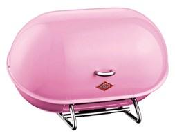 Pojemnik na pieczywo Wesco SingleBoy różowy kod: W-222101-26 - do kupienia: www.superwnetrze.pl