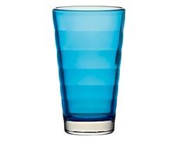 Szklanka wysoka 0,3 l Leonardo Wave niebieska 049255 - do kupienia: www.superwnetrze.pl