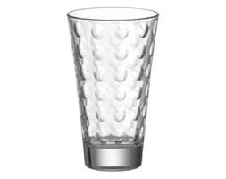 Szklanka wysoka 0,3 l Leonardo Optic bezbarwna 012684 - do kupienia: www.superwnetrze.pl