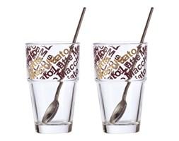Zestaw Caffe Latte 4 cz. Leonardo Solo 042553 - do kupienia: www.superwnetrze.pl