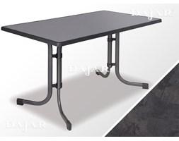 Stół Dine & Relax 115 x 70 cm pizarra / antracyt (59950) PATIO