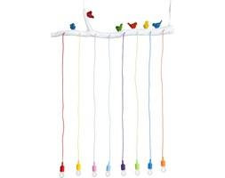 Kare Design Twig Birds 8-lite Lampa Wisząca - 37161