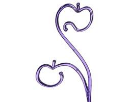 Podpórka do storczyka, fioletowa