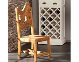 Dekoria Krzesło Leti 45x57x104 cm, 45x57x104 cm