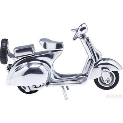 Kare Design Motorcycle Cruiser Figurka Dekoracyjna - 37311