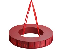 Kalendarz adwentowy Ring Philippi