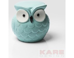 Kare design :: Stołek Sweet Owl Light Blue