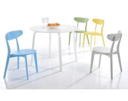 Stół RAFAEL, biały