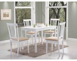 Stół FIORD, biały