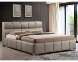 Łóżko BOLONIA 160x200, cappucino