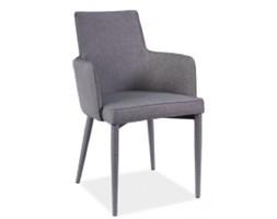 Krzesło SEMIR, szary