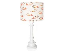 Lampa stojąca Ptaszki Pomarańczowe
