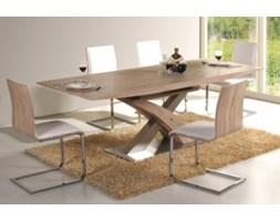 Stół rozkładany RAUL, dąb sonoma