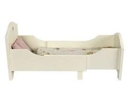 Łóżko drewniane Maileg