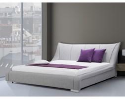 Łóżko Beliani tapicerowane 180x200 cm - Beliani.pl