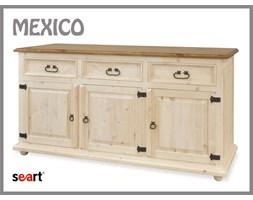 Komoda drewniana Mexico COM 1