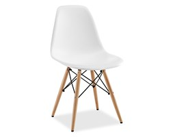 Eames DSW Chair white