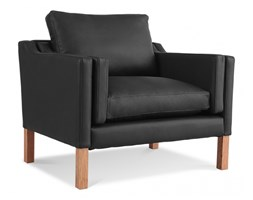 Børge Mogensen 2211 chair black