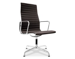 Eames Chair EA 109 dark brown