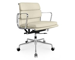 Eames Chair EA 217 cream